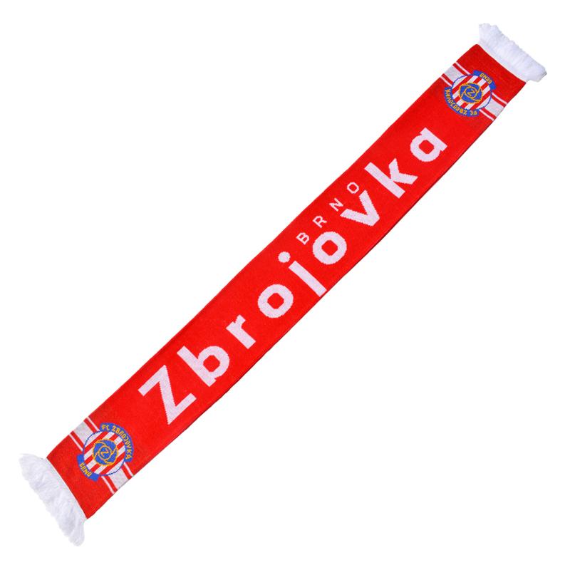 Šála Zbrojovka Brno