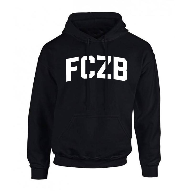 Mikina FCZB černá